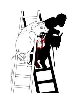 Animal Farm by JoJo-Seames.deviantart.com on @deviantART
