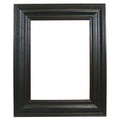 """11"""" x 14"""" Black Shanghai Open Frame  Hobby Lobby 27.99"""