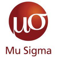 Mu Sigma Inc.