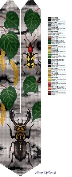 Bead Loom Patterns, Beading Patterns, Cross Stitch Patterns, Beaded Earrings Native, Loom Beading, Gladioli, Beads, Design, Animals