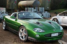 Jaguar Xk8, James Bond Movies, Car, Automobile, Autos, Cars