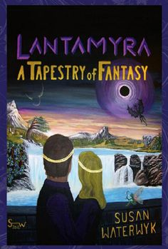 RT @Waterwyk Open a portal & send 4 a dragon to carry you away 2 LANTAMYRA. http://www.amazon.com/dp/B009KWM4LW/