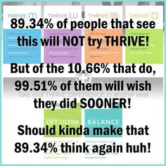 Https://AshleyM32.Le-Vel.com ....I wish I had sooner too! So grateful for Thrive :)