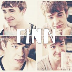 Finn- my mad fat diary