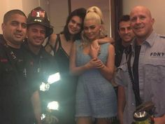 Are there any reasons why Kendall and Kylie Jenner should be required to pay for a damaged elevator?  http://us.blastingnews.com/showbiz-tv/2016/09/should-kendall-and-kylie-jenner-have-to-pay-for-damage-to-elevator-they-got-stuck-in-001117791.html