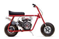 taco mini bikes custom hot rod bike - Bing Images