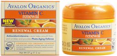 Vitamin C Face Cream Product . Vitamin C face creams are awesome. Here's why: http://bestmoisturizerguide.com/vitamin-c-face-cream