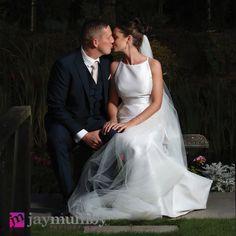 Jay, One Shoulder Wedding Dress, Wedding Dresses, Photography, Fashion, Bride Dresses, Moda, Bridal Gowns, Photograph