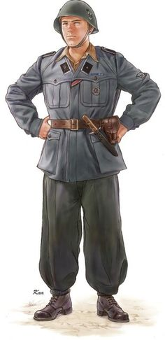 WAFFEN SS - 29. Waffen-Grenadier-Division der SS (italienische Nr. 1) - pin by Paolo Marzioli