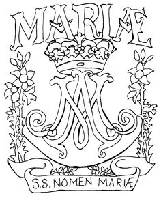 Pope saint john paul ii coloring book coloring pages for Blessed mother coloring page