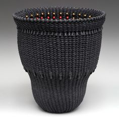 Accepted and Invited Artists Announced for ATC VIII | National Basketry Organization, Inc. | PO Box 1524 | Gloucester, MA 01931-1524 USA  | 617.863.0366