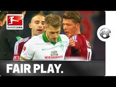 Watch the whole thing here: | Proof That Sportsmanship Still Exists In Soccer