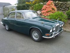 Jaguar 420  (1967)