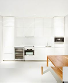 http://www.photorika.com/amazing-and-comfortable-modern-apartment/futuristic-white-kitchen-cabinet-and-stainless-steel-sink-shiny-ceiling-lights-sophisticated-kitchen-appliances-rustic-wood-dining-table-in-bayside-house-with-comfortable-modern-apartment/ Apartment Futuristic White Kitchen Cabinet And Stainless Steel Sink Shiny Ceiling Lights Sophisticated Kitchen Appliances Rustic Wood Dining Table In Bayside House