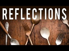 Food photographer Joanie Simon essential tips and tricks to manage distracting reflections that you get in the silverware and flatware. Food Photography Styling, Food Styling, Types Of Reflection, Shot Book, Great Videos, Ruin, Spoons, Helpful Tips, Flatware
