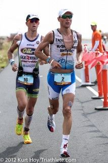 A Physiological View Of What The Human Body Goes Through In An Ironman