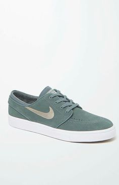 cc3159954d Hooked on Women s Zoom Stefan Janoski Suede Sneakers that I found on the  PacSun App
