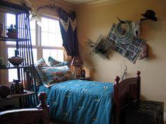 Cowboy Styled Baby Boy Room Wild Wild West Styled Interior Design