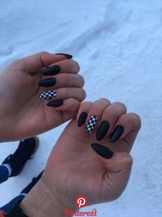 top trendy summer nails art designs ideas to look charming 46 - Ellise M. - top trendy summer nails art designs ideas to look charming 46 – Ellise M. top trendy summer nails art designs ideas to look charming 46 – Ellise M. Summer Acrylic Nails, Best Acrylic Nails, Acrylic Nail Art, Acrylic Nail Designs, Summer Nails, Black Acrylic Nails, Winter Nails, Aycrlic Nails, Swag Nails