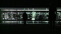 data.anatomy [civic] is a new audiovisual installation by the acclaimed Japanese…