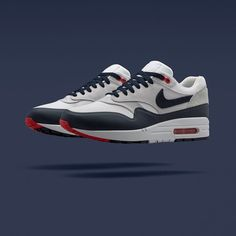 Introducing the Air Max 1 Patch.  Inspiration struck designer Tinker Hatfield after a visit to Paris in 1985. The complex inside-out structural design of one of the city's landmarks would go onto inform the concept of visible Air and debut two years later in the now iconic Air Max 1.  Coming soon to nike.com/nikelab and select #NikeLab destinations worldwide. Stay tuned for details