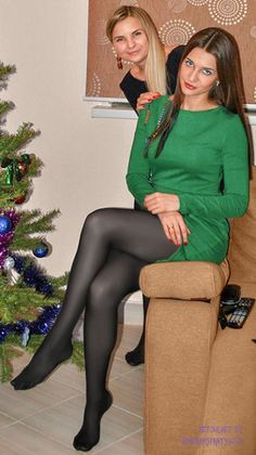 Me In My Pantyhose - Photo first appeared at former Zoligirls . Pantyhose Fashion, Pantyhose Outfits, Nylons And Pantyhose, Fashion Tights, Tights Outfit, Nylons Heels, Sexy Outfits, Sexy Dresses, Girl Outfits