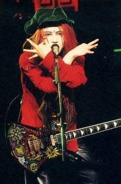 Visual-Kei Rock Star (Musicians In Love Book 2)