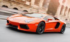 Lamborghini Aventador LP700-4 configuration - http://autotras.com