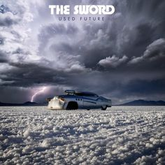 The Sword, Used Future****: Here's a band that has impressed me over the course of their catalog, often surpassing their previous efforts in the quality of the album. This one, however, didn't quite make it over the bar set by their previous effort, which, as it turns out, didn't quite live up to the album before it. Still, they are consistently turning out high quality material and keep providing a groove that is one part throwback and two parts forward-looking. I can dig that. 4/14/18