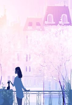 Good morning mister snuffles by Pascal Campion