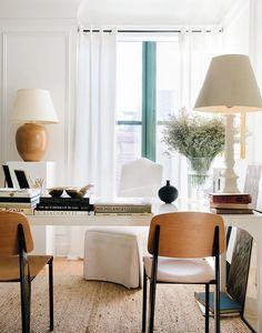 Studio | joshyoungdh Office Interior Design, Home Office Decor, Office Interiors, Home Decor, Kitchen Interior, Modern Interior, Minimalism Living, Best Office, Small Office