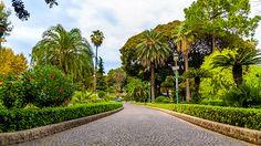 Palermo - Giardino Inglese