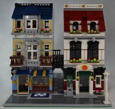 Jewelry Store and Pizzeria | Flickr - Photo Sharing!