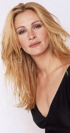 Julia Roberts...hair