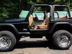 old school wrangler