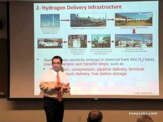Toyota vs. Tesla – can hydrogen fuel-cell vehicles compete with EVs? : Renew Economy