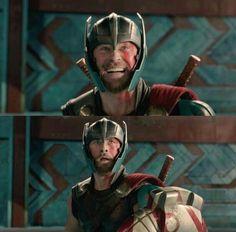 Thor ragnarok #thor #chrishemsworth
