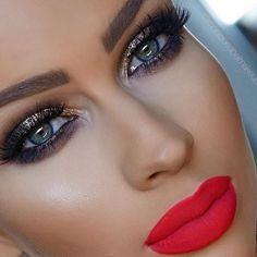 Súper maquillaje