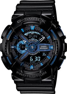 GA113B-1A - Limited - Mens Watches | Casio - G-Shock