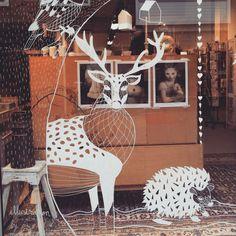 Bos & Heij. A lovely shop and café in Arnhem, the Netherlands (c) Horstman Maassen Photography