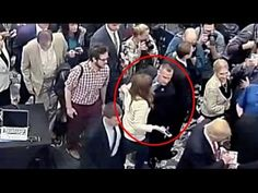 The Truth About the Michelle Fields 'Assault' » Alex Jones' Infowars: There's a war on for your mind!... MAR 30 2016