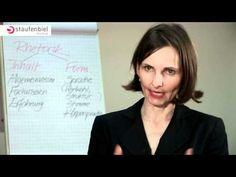 Von Anschreiben bis Zeugnis – Video-Tipps zur Bewerbung