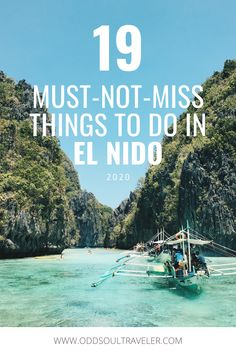 Planning a trip to El Nido? I've got the Ultimate Guide to make your trip to El Nido amazing! Find everything you need from day trips to restauraunts, fun activities, and night life! Quezon City, Philippines Travel, Palawan, Group Tours, Travel Images, Luxury Travel, Day Trips, Fun Activities, Night Life