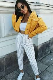 Cool outfit idea to copy ♥ For more inspiration join our group Amazing Things ♥ You might also like these related products: - Jeans ->. Cute Summer Outfits, Classy Outfits, Pretty Outfits, Chic Outfits, Beautiful Outfits, Fashion Outfits, Girly Outfits, Fashion Clothes, Spring Outfits