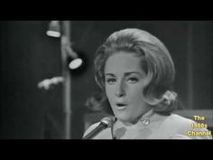 Lesley Gore - Maybe I Know ANOTHER VOICE NOW SILENCED RIP LESLEY 2/ 16/15