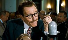 Film review: Trumbo - InDaily