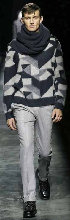Brioni Fall 2016 Menswear