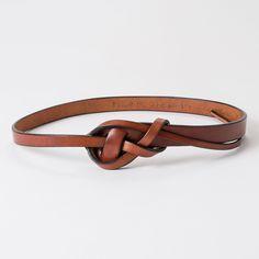 Rilleau Knotted Belt in Sale SHOP Jewelry+Accessories at Terrain