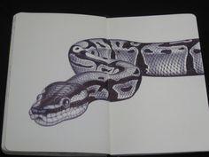 Tim Jeffs Art: Sketchbook