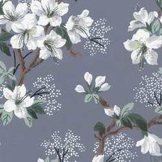Cottage Blossoms